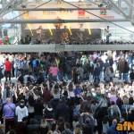 A Bologna il 'Week end dei Giovani Lettori' festeggia con i 'Braccialetti Rossi'