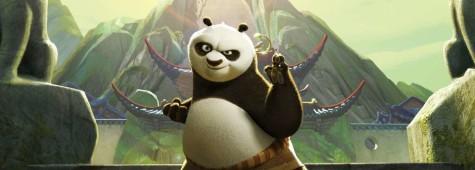 Kung Fu Panda 3, rilasciata la trama ufficiale