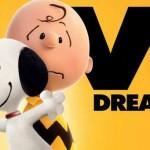 Snoopy & friends – il film dei Peanuts, tutti i character poster