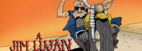 """""""Revengeance"""": l'ultima follia animata di Plympton & Lujan"""