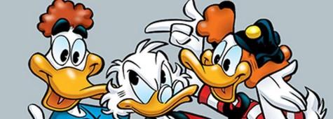i Grandi Classici Disney 342
