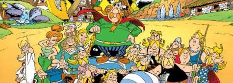 Ecco come cosa quando dell'Asterix edito da Panini