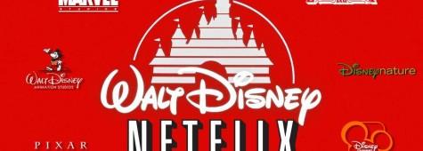 News da BLS: Netflix in Italia da ottobre?