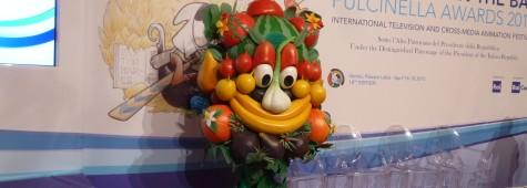 EXPO SHOW: il talent show della salute alimentare @cartoonsbay1