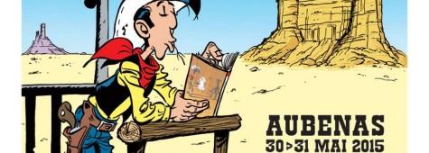 Il Crocevia del Fumetto Europeo: dai Classici alle Novità ad Aubenas!