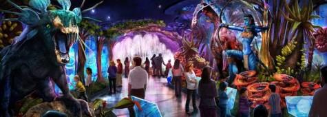 Avatar, in arrivo una mostra itinerante alla scoperta di Pandora