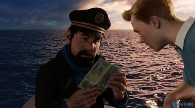 Scoop: Wikileaks svela la sorte di Tintin?