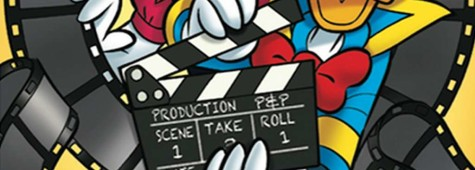 Topostorie 13 - P&P the Producers