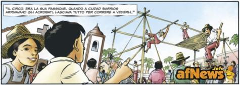 Oscar Romero - il fumetto sul Giornalino