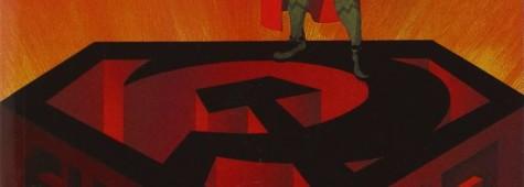 Il ritorno di Superman il rosso