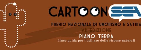 Concorso: CartoonSea 2015 Piano Terra