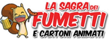 Al via la Terza Edizione dell'OKTOBERFEST DEL FUMETTO!