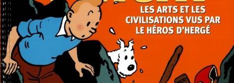Géo HS: Tintin, le arti e le civiltà