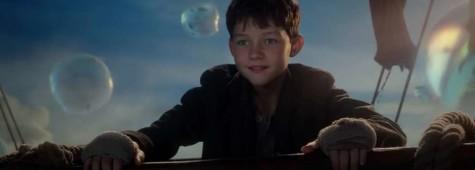 Pan, sull'Isola che non c'è con Peter Pan nel nuovo trailer italiano