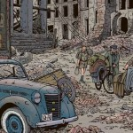 La caduta del III Reich