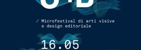 Microfestival di arti visive e design editoriale