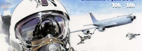 7 giugno: Festival del Fumetto Aereonautico