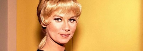 Grace Lee Whitney passed away
