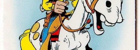 C'erano una volta le carte a fumetti