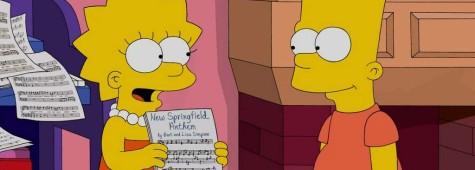 The Simpsons faranno 27 e 28