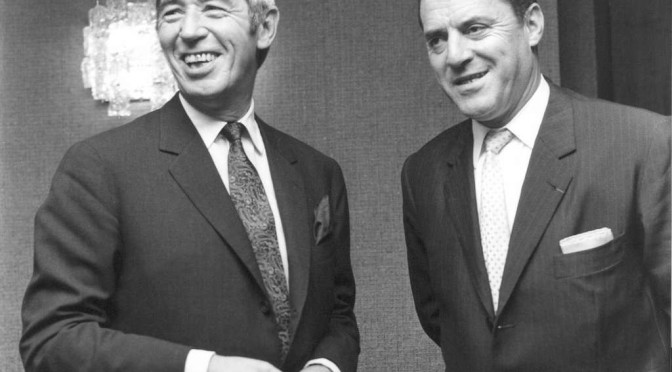 Il Museo Hergé celebra i 100 anni di Raymond Leblanc e inoltre…