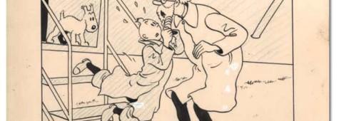 Lo studio scientifico sui problemi di salute di Tintin, eccolo!