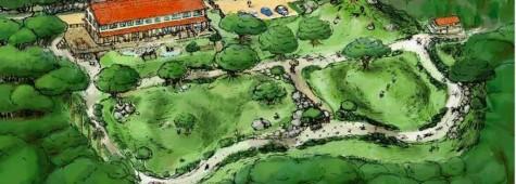 Miyazaki benefico dona 300 milioni di Yen per i bambini di Fukushima