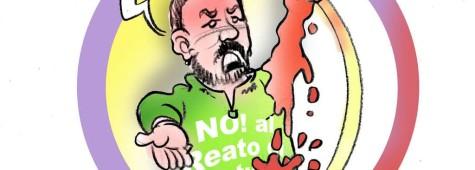 Salvini e la tortura