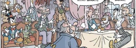 Fantomas non è Arsene Lupin!