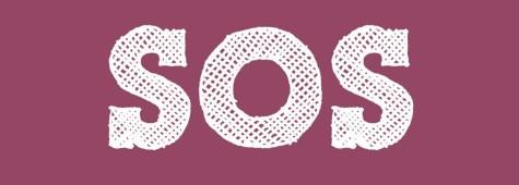 Concorso illustrazione: SOS