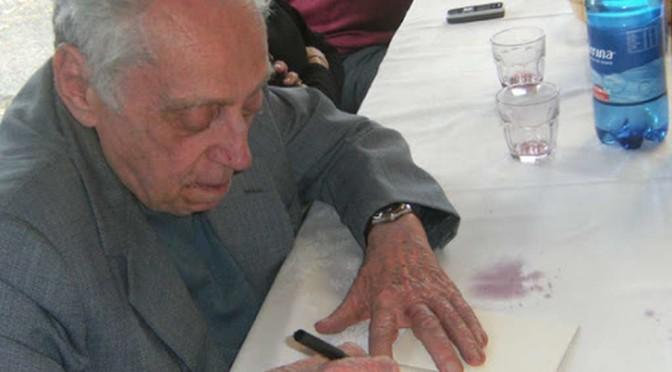 Paolo Piffarerio passed away