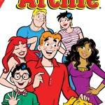 DEFALCO 'Humbled' To Write 'End Of The Classic ARCHIE'