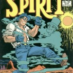25 Years Ago This Month: The Spirit faces the return of Mr. Carrion in the pages of Kitchen Sink Press…