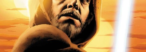 Aaron, Simone Bianchi Reveal Secret History of Obi-Wan Kenobi in Star Wars 7