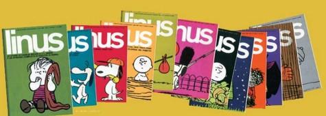 I vecchi Linus in edicola con Repubblica