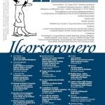 Ilcorsaronero e la statua di Salgari