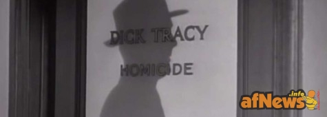 Dick Tracy incontra Gruesome!