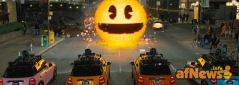 Box Office: 'Pixels,' 'Paper Towns' Stall; 'Southpaw' Overperforms