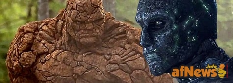 New Fantastic Four TV Spot: You May Want To Cover Your Ears
