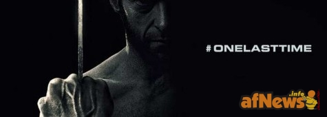 Hugh Jackman Reveals 'The Wolverine 2' Teaser Image