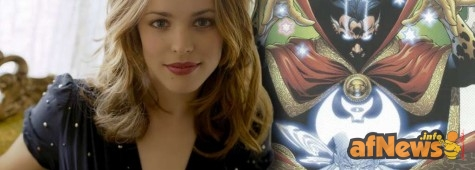 "Marvel Wants Rachel McAdams for Female Lead in ""Doctor Strange"""