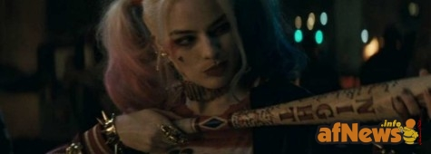 'Suicide Squad' Set Photo Teases Harley Quinn's Origin Story