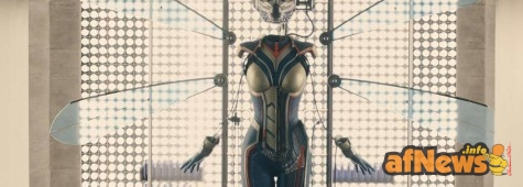 "SPOILER: Marvel Releases Official ""Ant-Man"" Mid-Credits Pic"