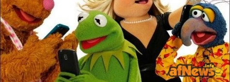 The Muppets Sitcom Gets 5 New Posters