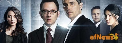 Person Of Interest Drops The Mic With Action-Packed Season 5