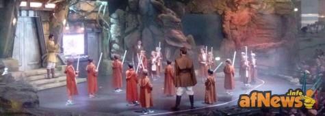 Combattimenti Jedi e spettacoli a tema Frozen: ecco la magica estate di Disneyland Paris