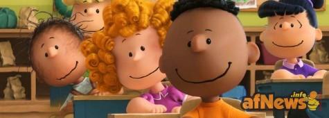 Peanuts dichiarano oggi il National Franklin Day