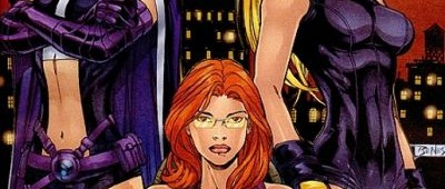 Gail Simone is an American writer of comic books. Best known for penning DC's Birds of Prey, her other...