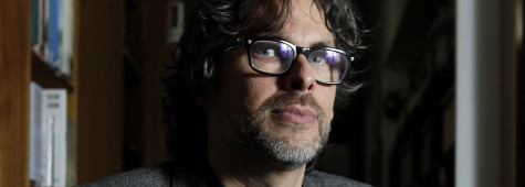 Michael Chabon to Write Disney's 'Bob the Musical' (Exclusive)