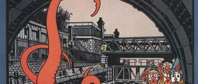 Jacques Tardi is a French comics artist, born 30 August 1946 in Valence, Drôme. He is often credited...